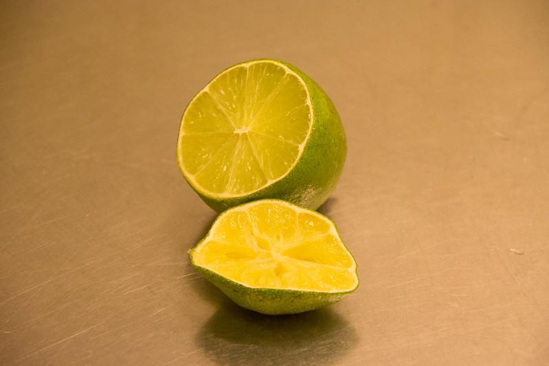 83 av 365 - Lime