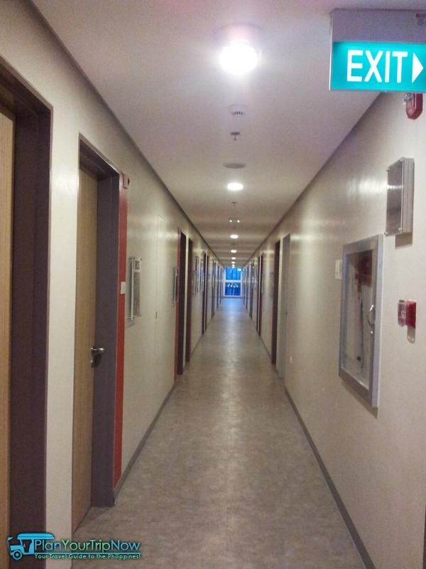 Tune Hotels Aseana 14