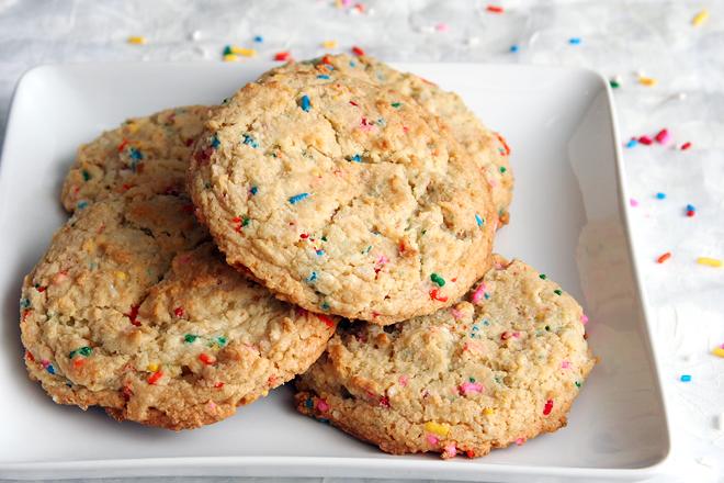 confetti cookies 5