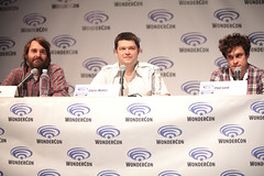 Will Forte, Chris Miller & Phil Lord