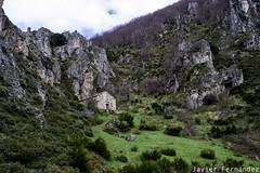 Fotos Travesía Corés - Peña Blanca - P. Vildeu - Aguino - Pola de Somiedo