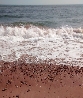 Sea, Sand and Pebbles
