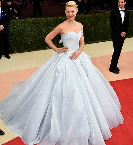 Berita Foto Gaun Tercantik Di Dunia Yang Mirip Punya Cinderella