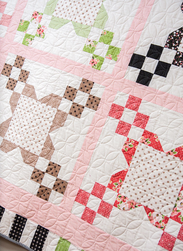 Bloomington quilt