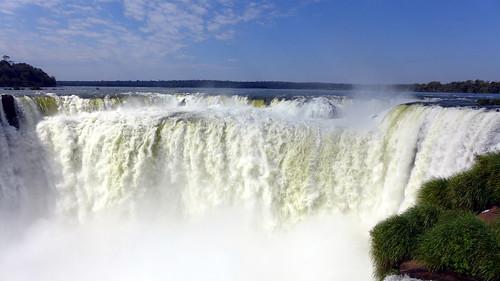La garganta del diablo, Iguazu - ARG