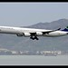 Airbus | A340-642 | South African Airways | ZS-SND | Hong Kong | HKG | VHHH