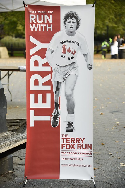 2015 Terry Fox Run