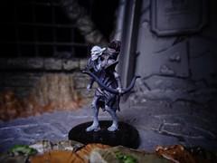 Ghoul Huntsman