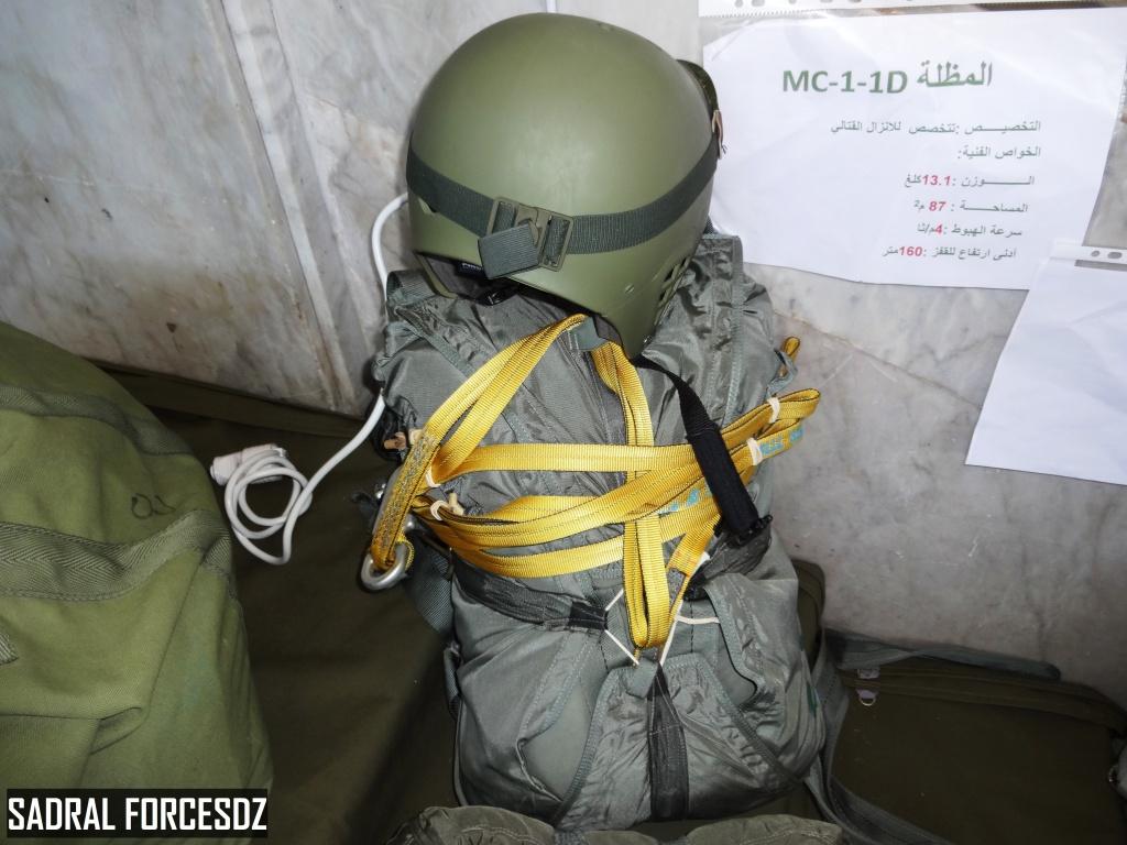 البذلات الجيش الوطني الشعبي الجزائري [ ANP / GN / DGSN / Douanes ]  - صفحة 4 27890005776_237c069885_o