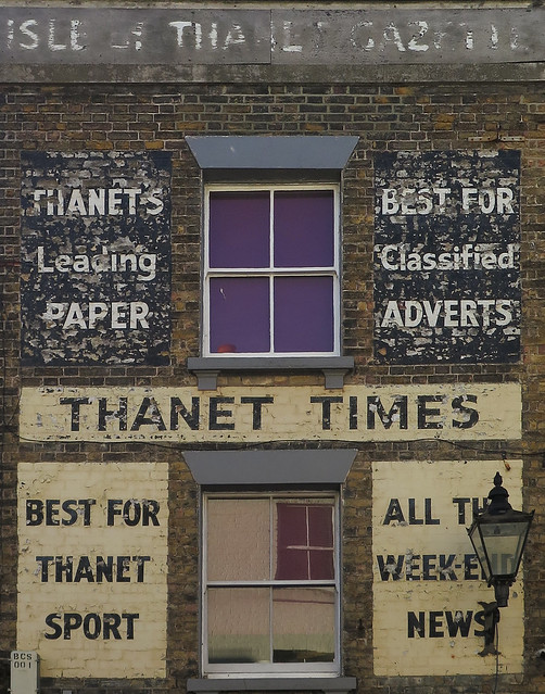 Header of Thanet