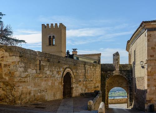 Palacio de Arias Gonzalo