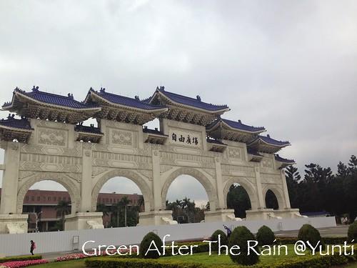 Day 2.20 Chiang Kai Shek Memorial _ (51)