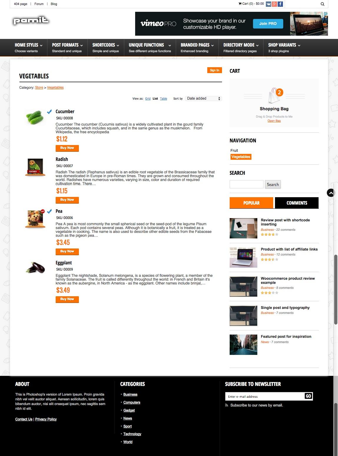 Cara Membuat Blog, Toko Online, Iklan Google, Promosi ...