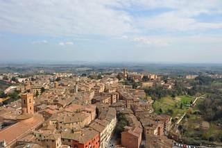 Siena, Tuscany, Italy  March, 2015 108