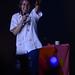 Andrea Echeverry, cantante de Aterciopelados