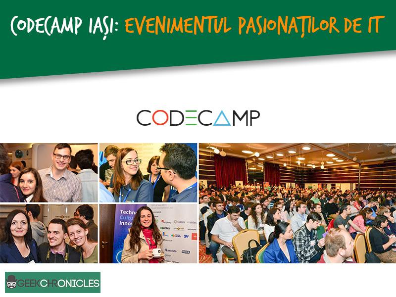 codecamp iasi