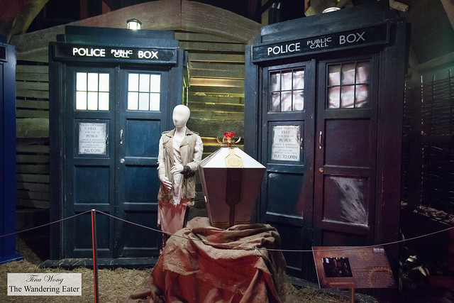 Dr. Who Experience