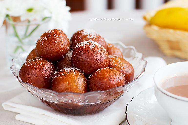 как приготовить индийские сладости гулаб джамун