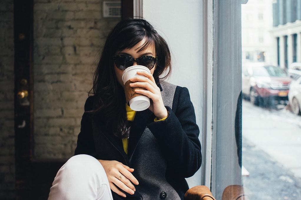 Kawa, a zatem, to co lubi każdy z nas o poranku