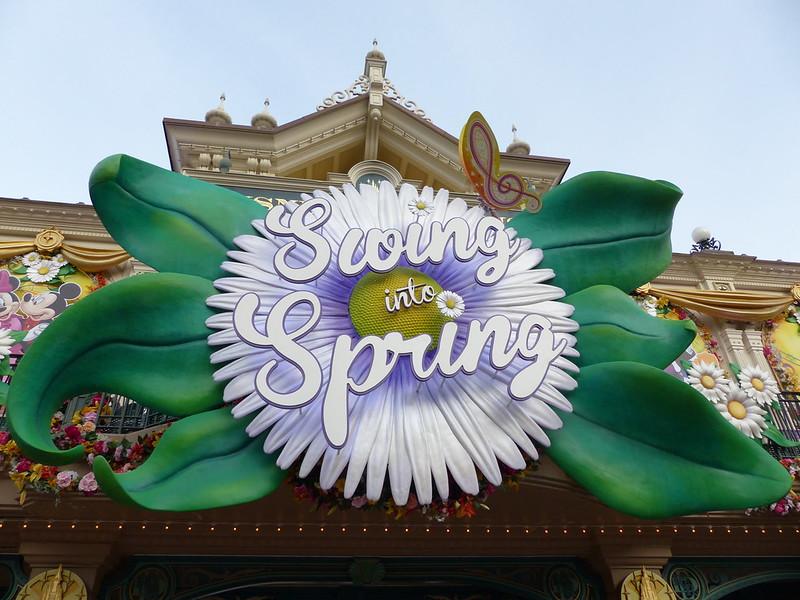 Festival du Printemps du 1er mars au 31 mai 2015 - Disneyland Park  - Page 11 16589475808_ca44aaf609_c