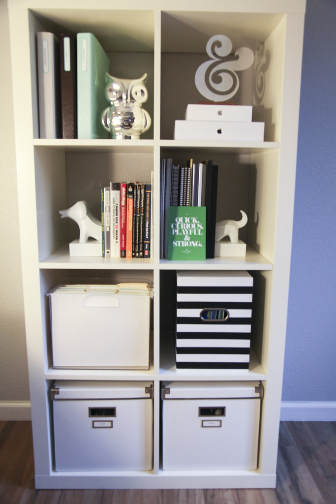 My IKEA EXPEDIT