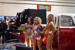 Roadster Show Bikini Contest