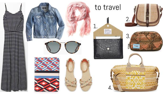 tops travel