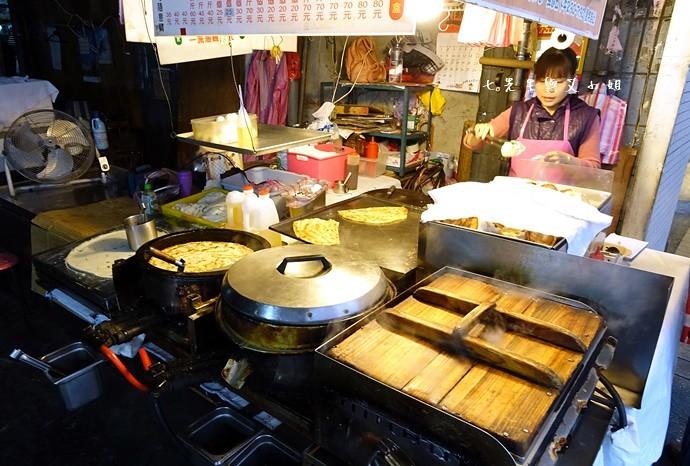 3 古亭市場水煎包蔥油餅 食尚玩家 台北捷運美食2015全新攻略