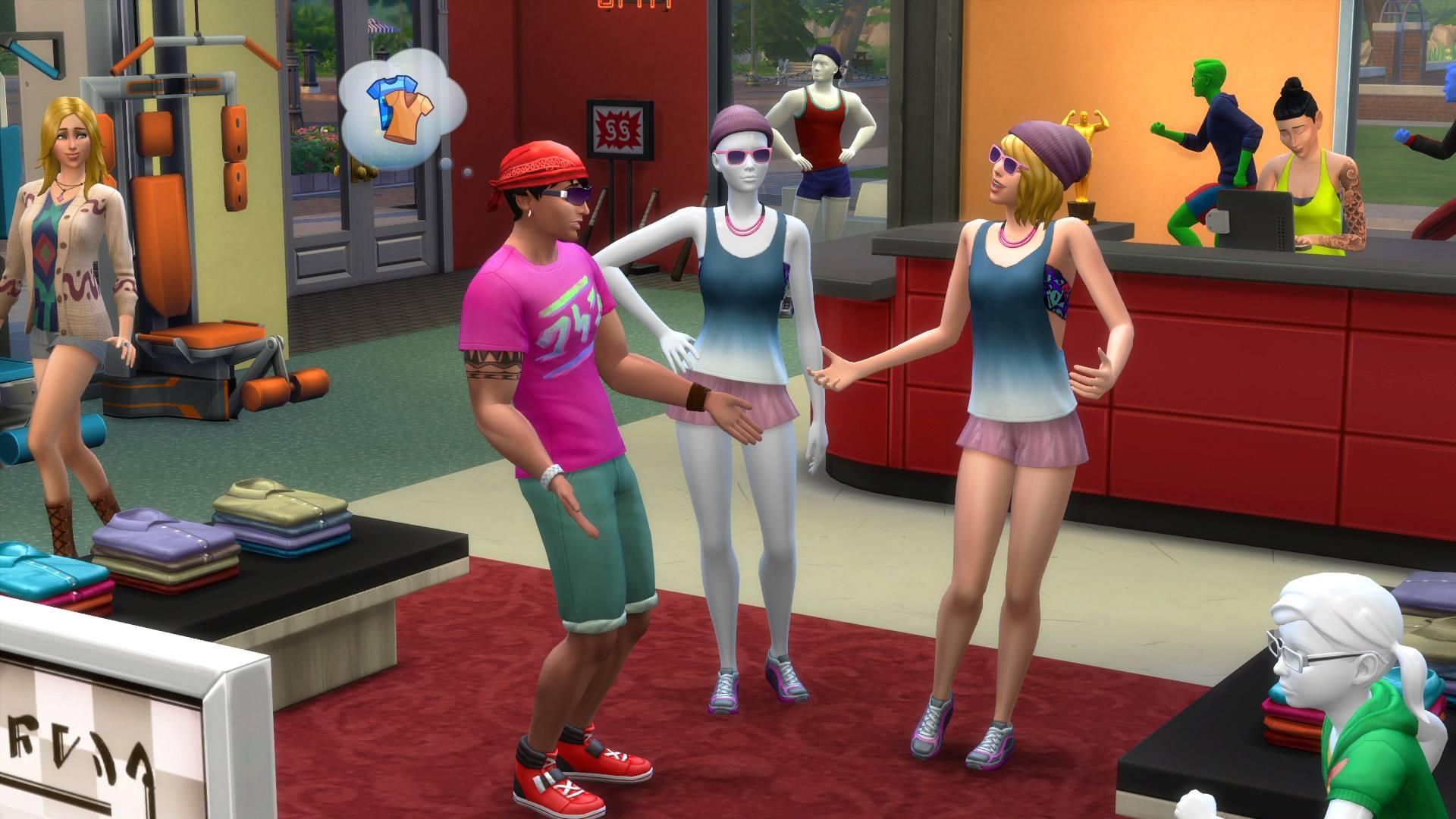 Sims2 real love pornos comic