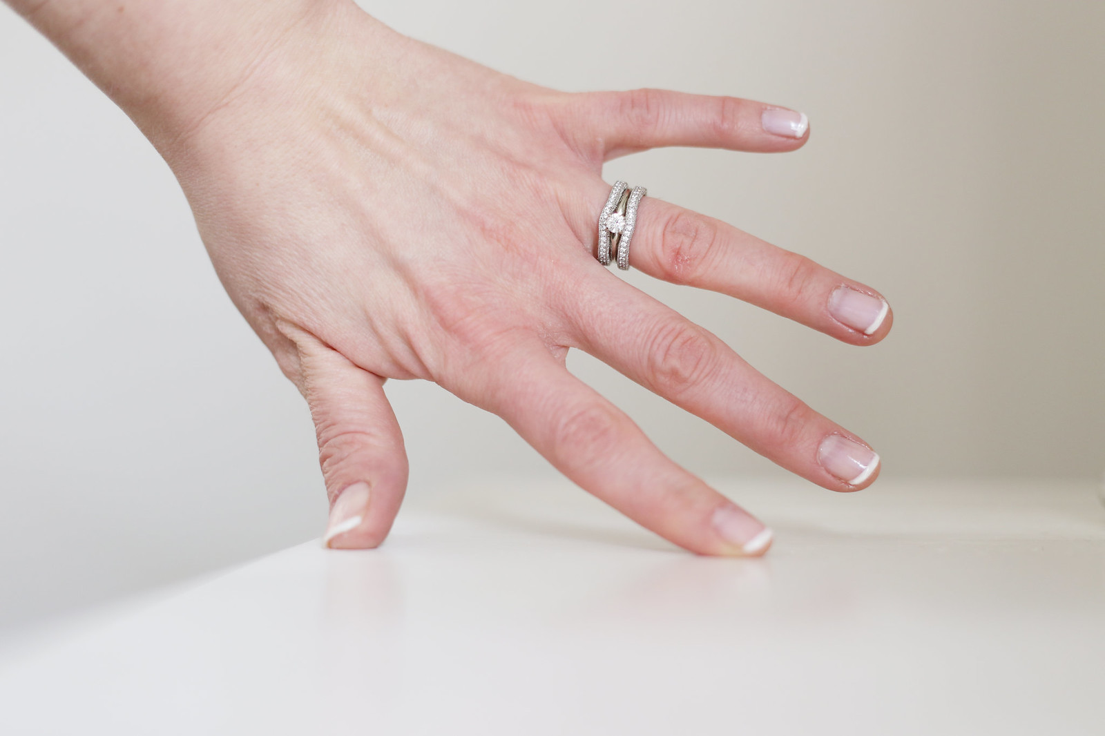 Womens Wedding Ring Wraps 80 Vintage I uve