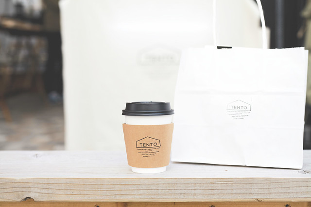 TENTO COFFEE