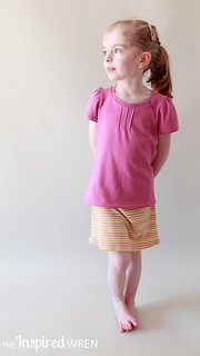 Spring/Summer Knit Staples