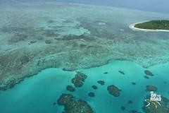 lagoon, archipelago, atoll, sea, island, shoal,