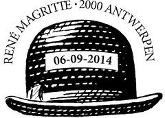 15 MAGRITTE Antwerpen