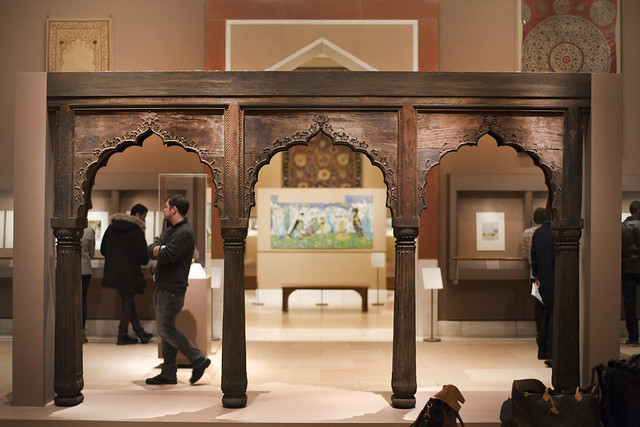Gallery 463