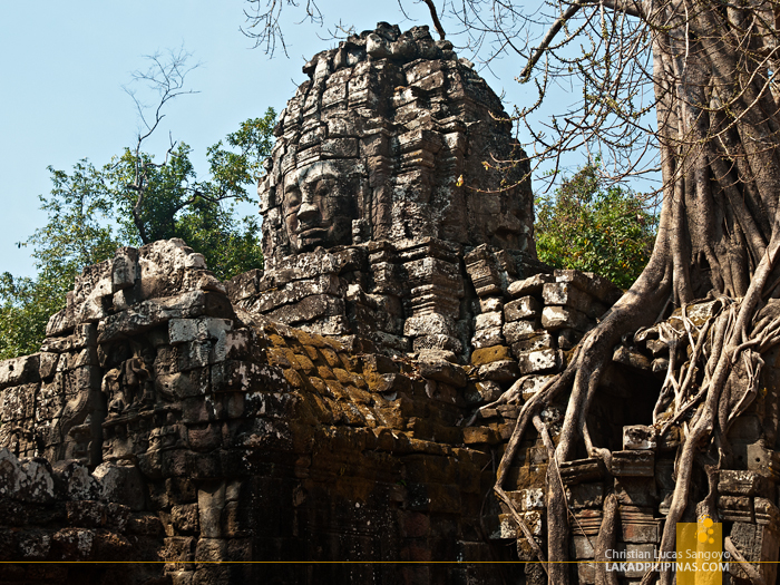 Siem Reap Grand Temple Tour