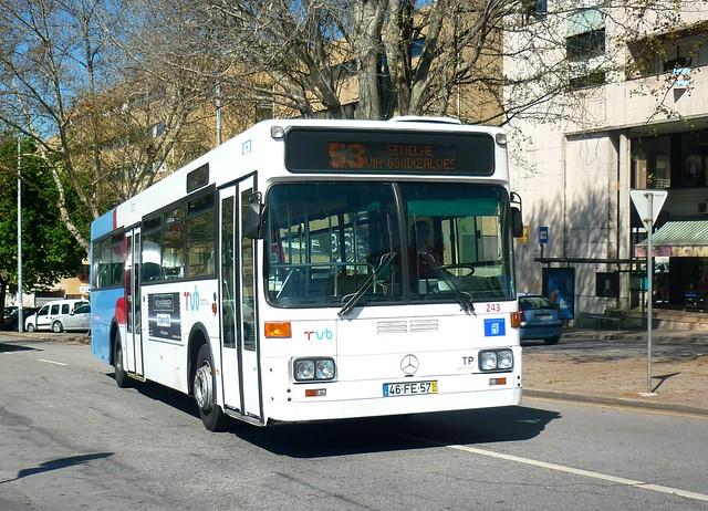 Braga TUB 243