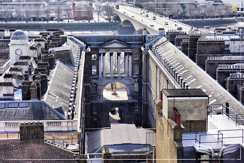 The Establishing Shot: PHOTO LONDON 2015 PROGRAMME ANNOUNCED - SOMERSET HOUSE OVERVIEW FROM RADIO ROOFTOP BAR, LONDON ME HOTEL