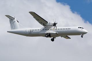 F-WWEN - ATR 72-600 - Stobart Air - msn 1239