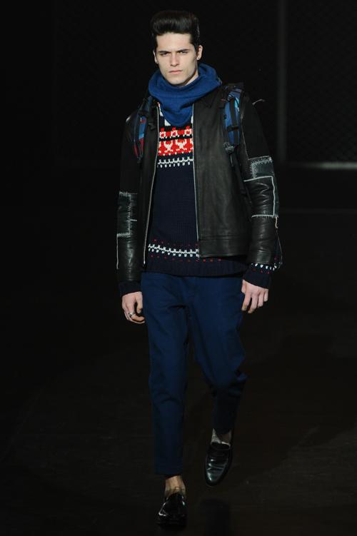 FW15 Tokyo WHIZ LIMITED011_Arthur Daniyarov(Fashion Press)