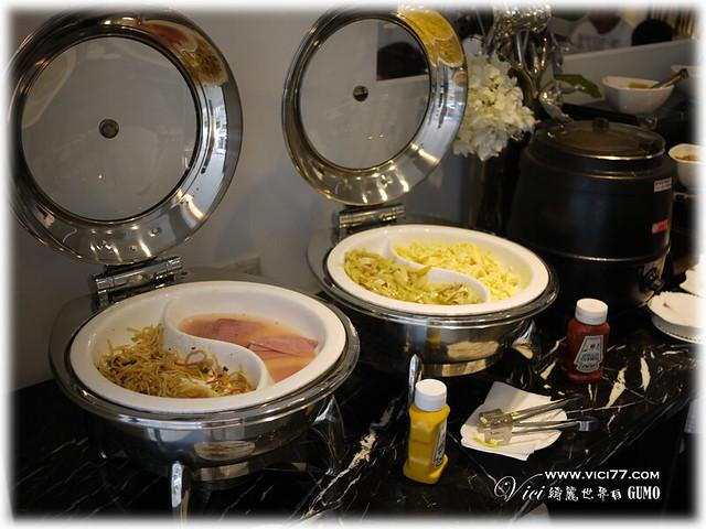 0717芒果飯店早餐015