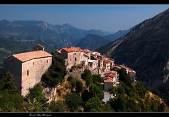 Bairols (Alpes-Maritimes, France) - Photo of Malaussène