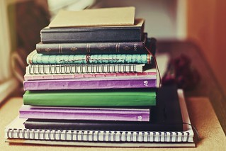 My notebooks