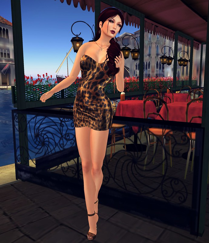 Fashion Therapy LOTD # 28