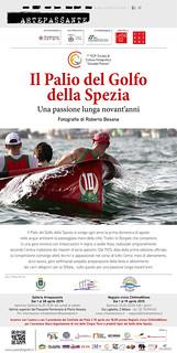 Mostra Fotografica del Palio del Golfo della Spezia