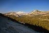 Yosemite late summer
