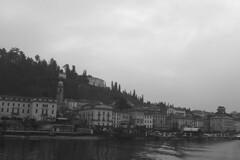 Lake Como - Bellagio lakeside