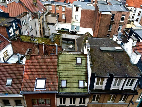 Topping Roofs