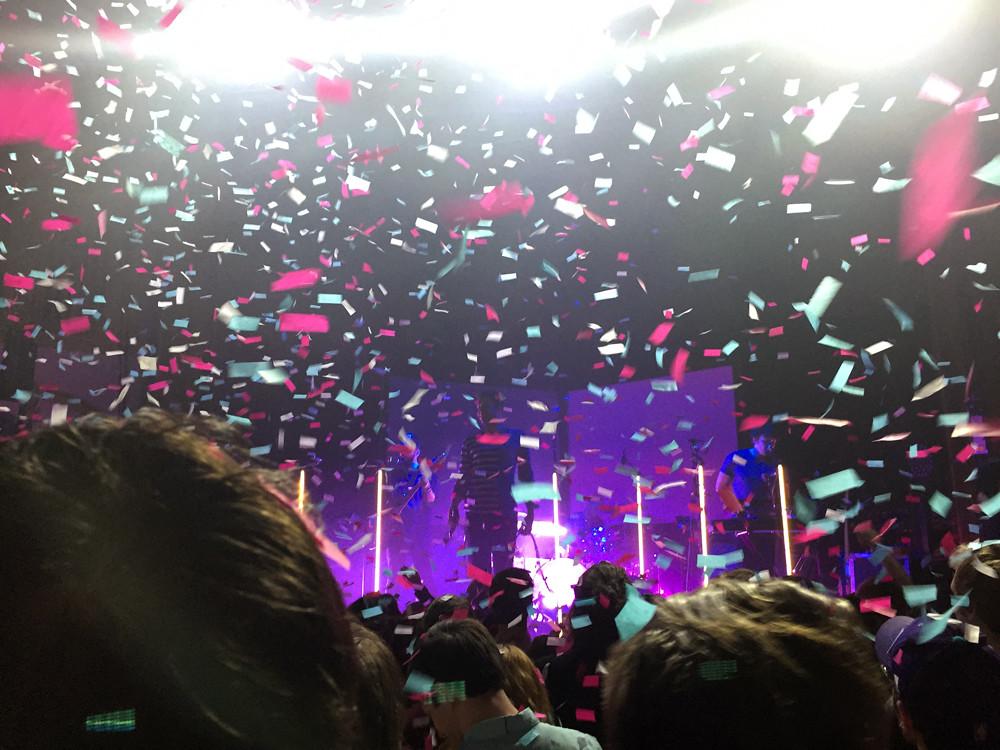 OK Go live 6