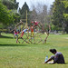 Ohlone Park